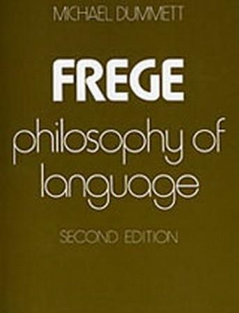 【英】弗雷格:语言哲学