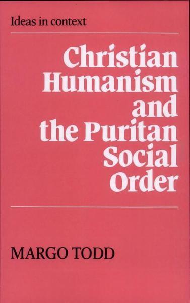 [英]基督教人文主义与清教徒社会秩序